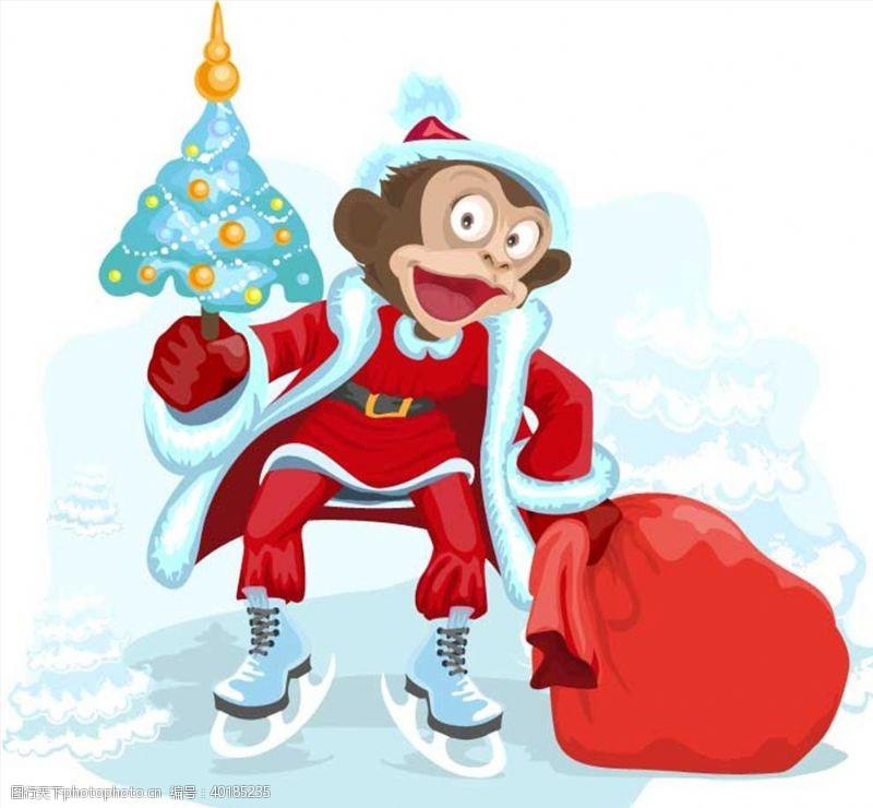 圣诞节装饰品圣诞节图片