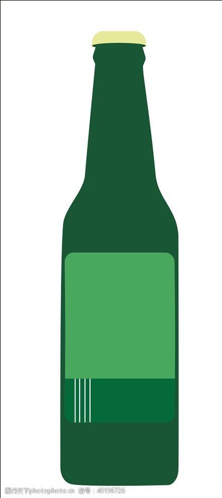 酒杯矢量啤酒图片