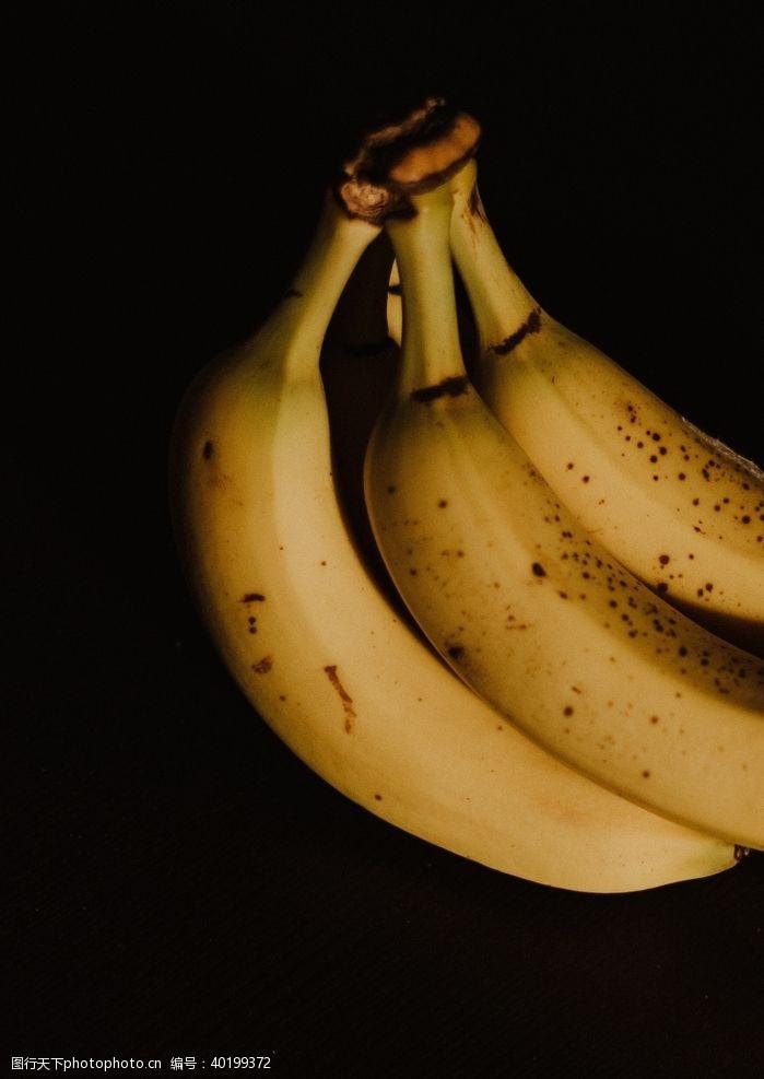 香蕉种植香蕉海报图片