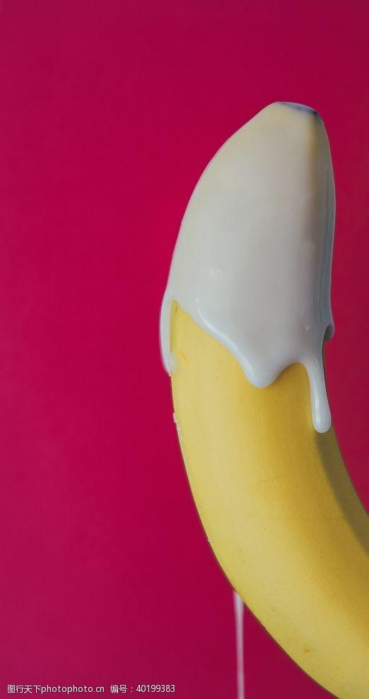 香蕉种植香蕉图片