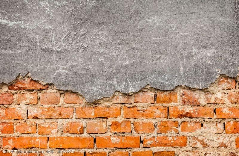 墙壁砖墙背景图片