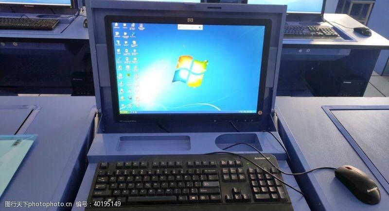 科技产品笔记本电脑图片