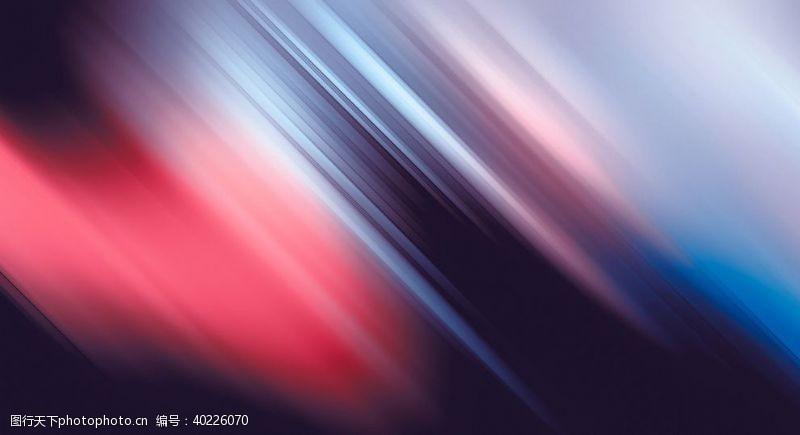 电子科技动感光效背景图片