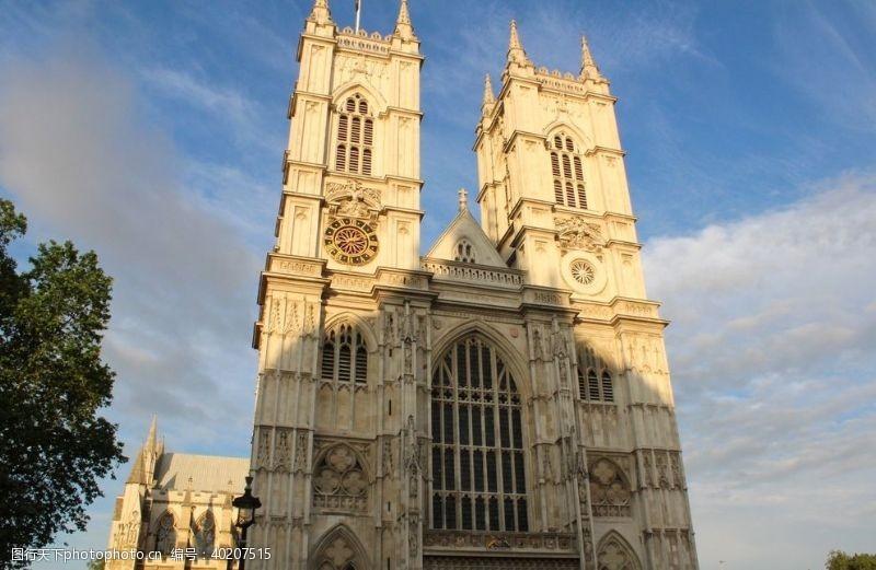 英国大本钟图片