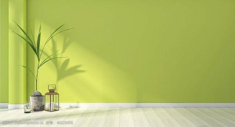 淘宝广告绿色图片