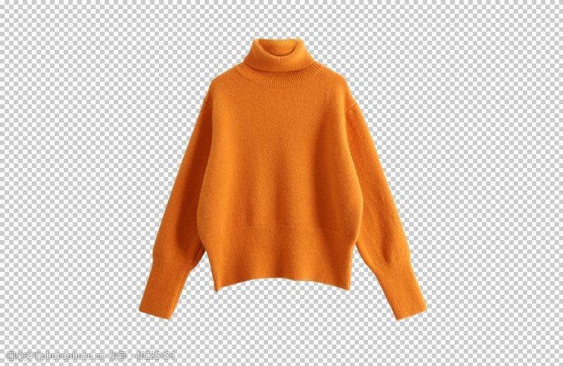 外套毛衣图片