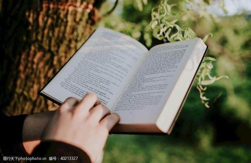 外国书图片