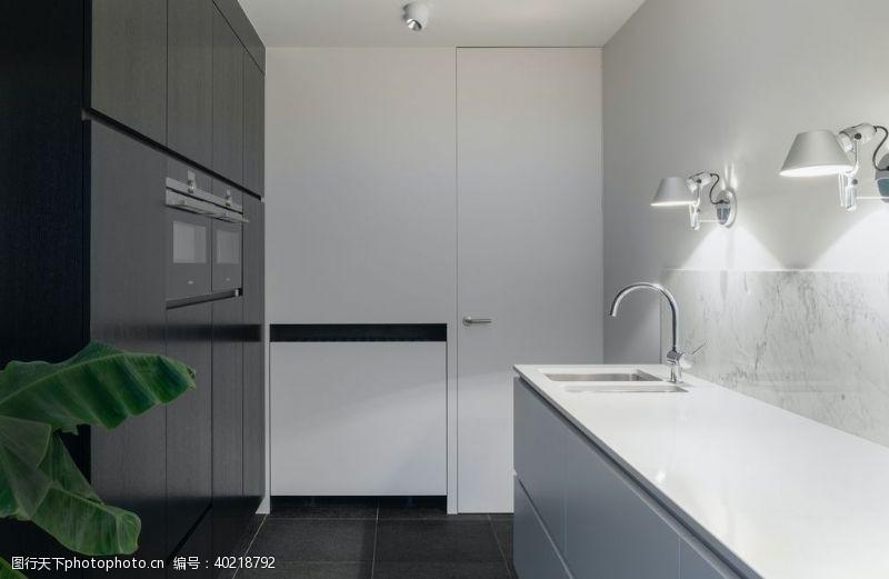室内模型现代家居图片