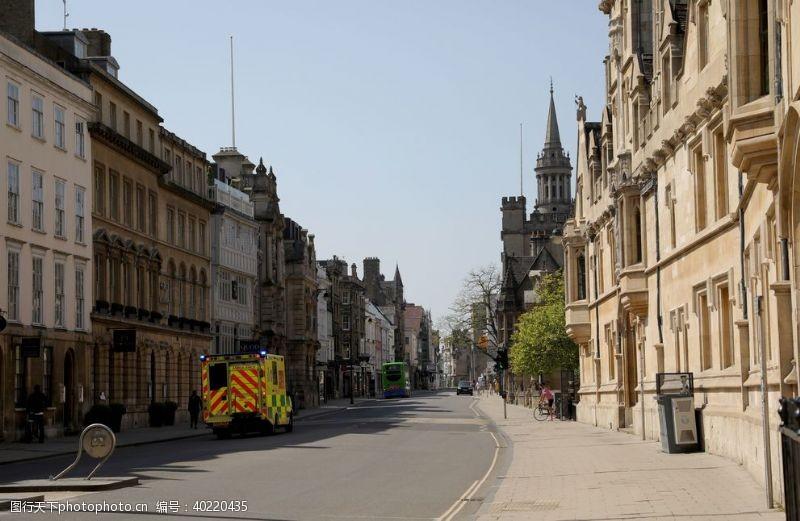 英国牛津图片