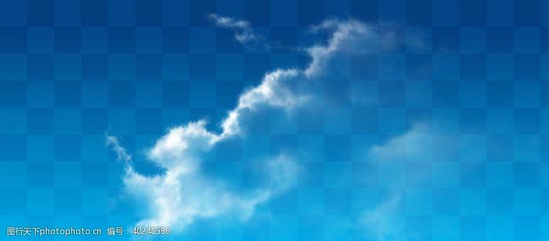 天空云彩云层图片