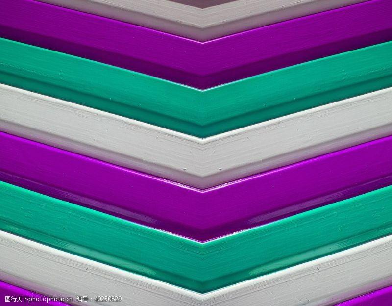 地板纹路彩色木板图片