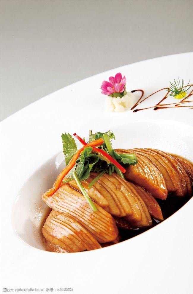 杭式酱萝卜图片