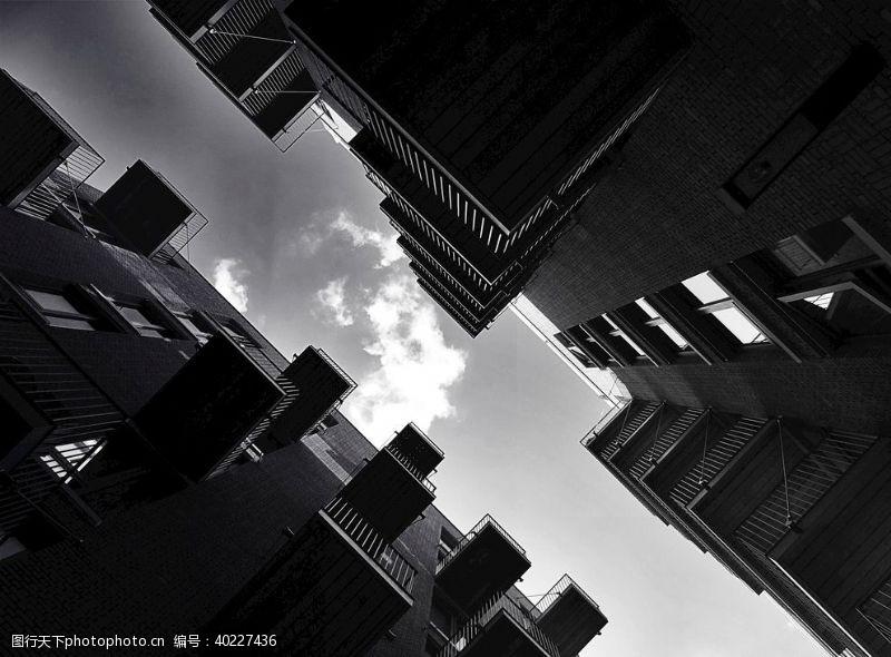 建筑外观建筑图片