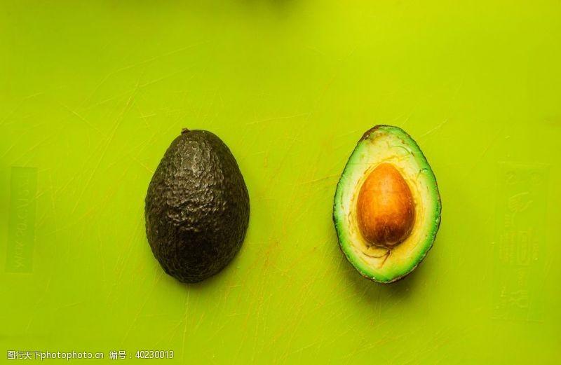 墨西哥乳木果图片