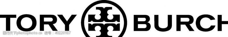 时装托里伯奇logo图片