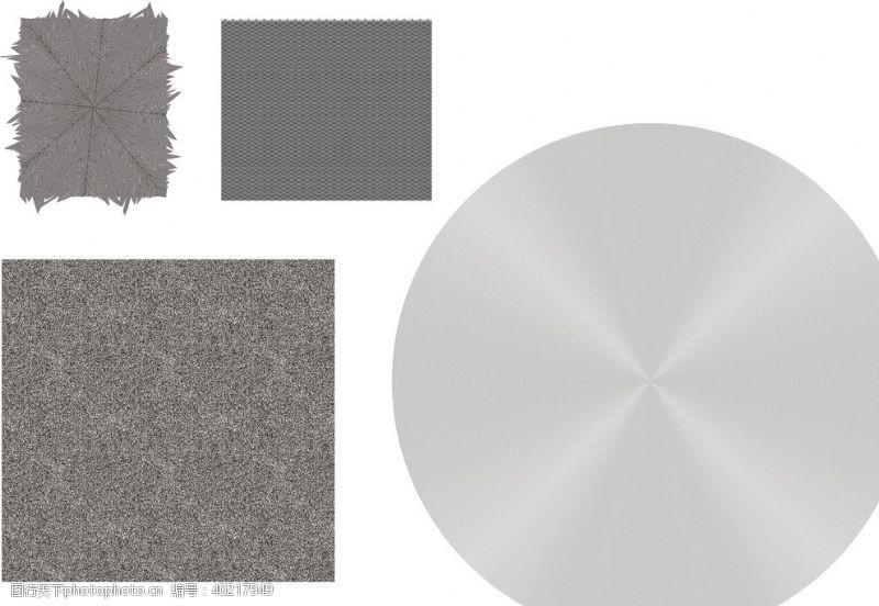 折光磨砂图片