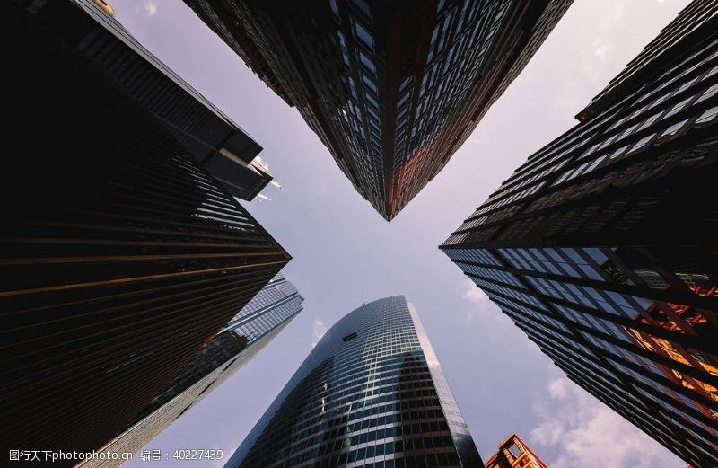 建筑外观芝加哥建筑图片
