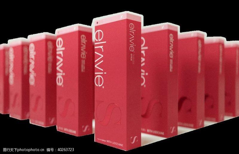 美容产品艾莉薇产品png图图片