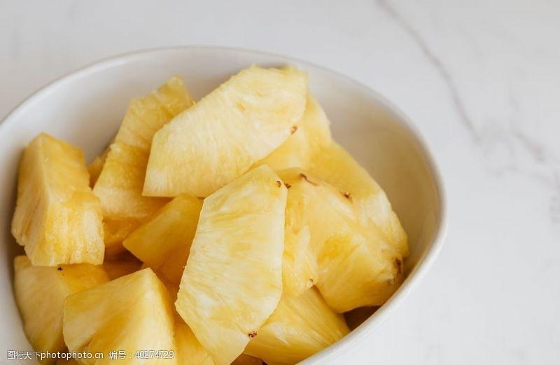 旺菠萝图片