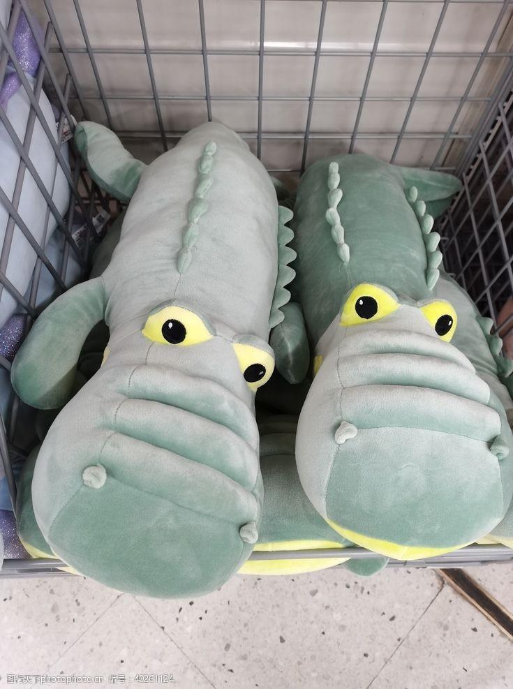 娱乐休闲鳄鱼娃娃图片