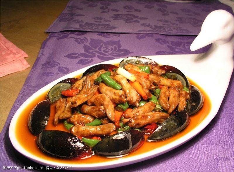 炒饭家常菜图片