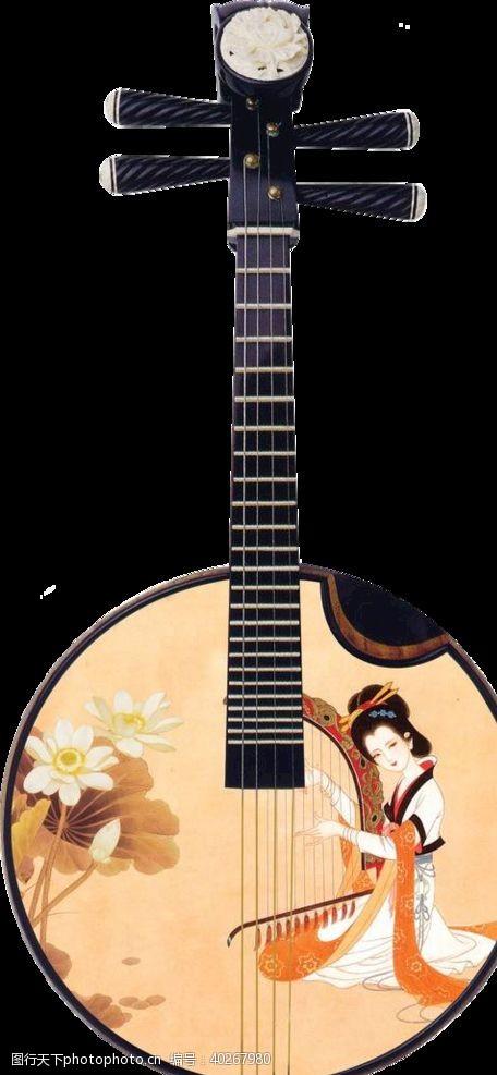 乐器图片背景