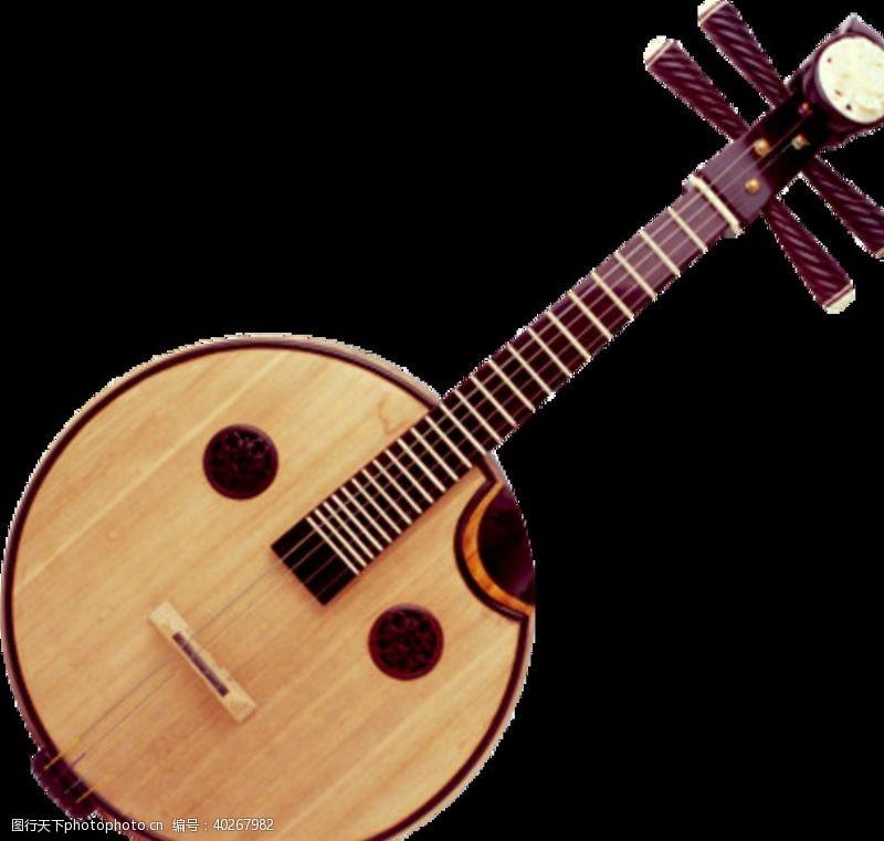 乐器图片设计