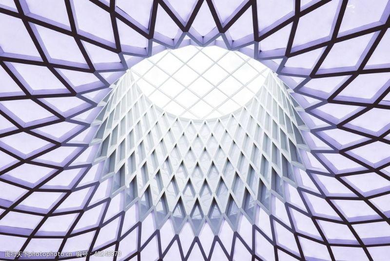 阴影天花板线屋顶自然光建筑图片