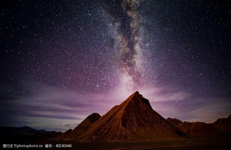 创意合成夜景图片