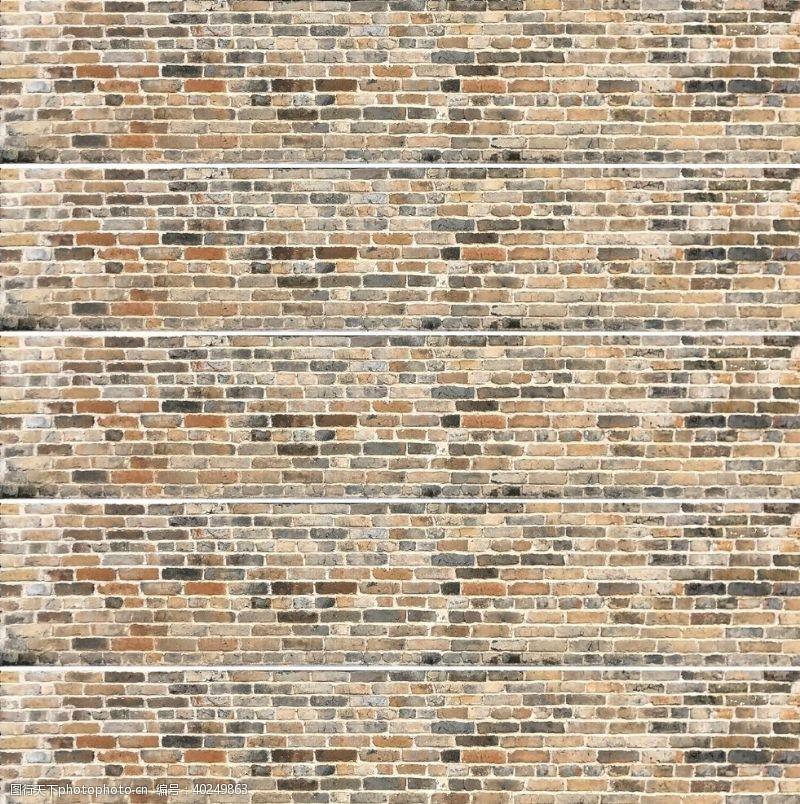 3d贴图砖墙图片