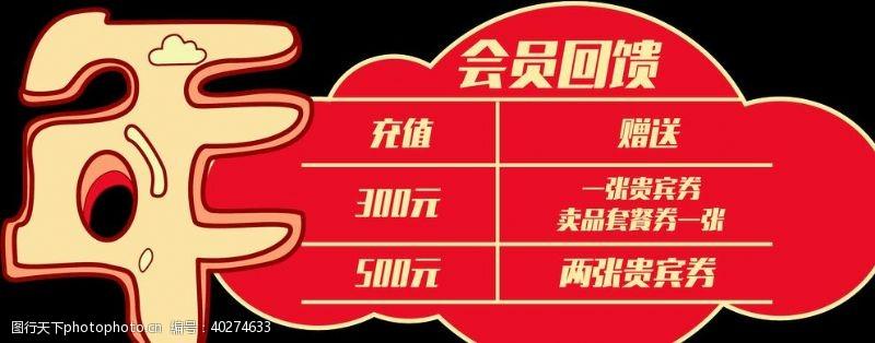 可乐2021年春节影城卖品异形物料图片