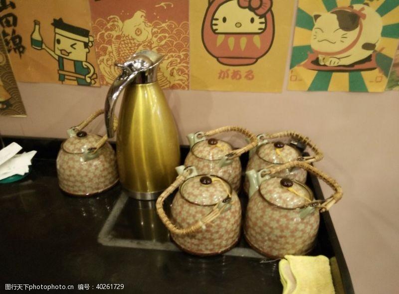 瓷器花瓶图片