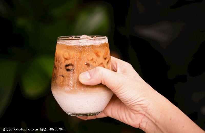 饮料咖啡图片