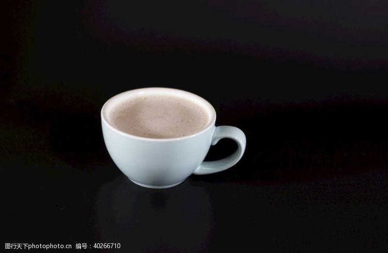 饮料热巧克力图片