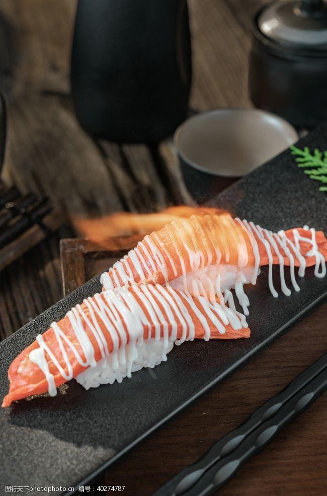 日系日本料理图片