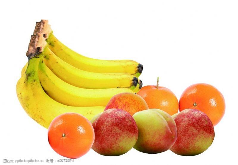 香蕉水果图片