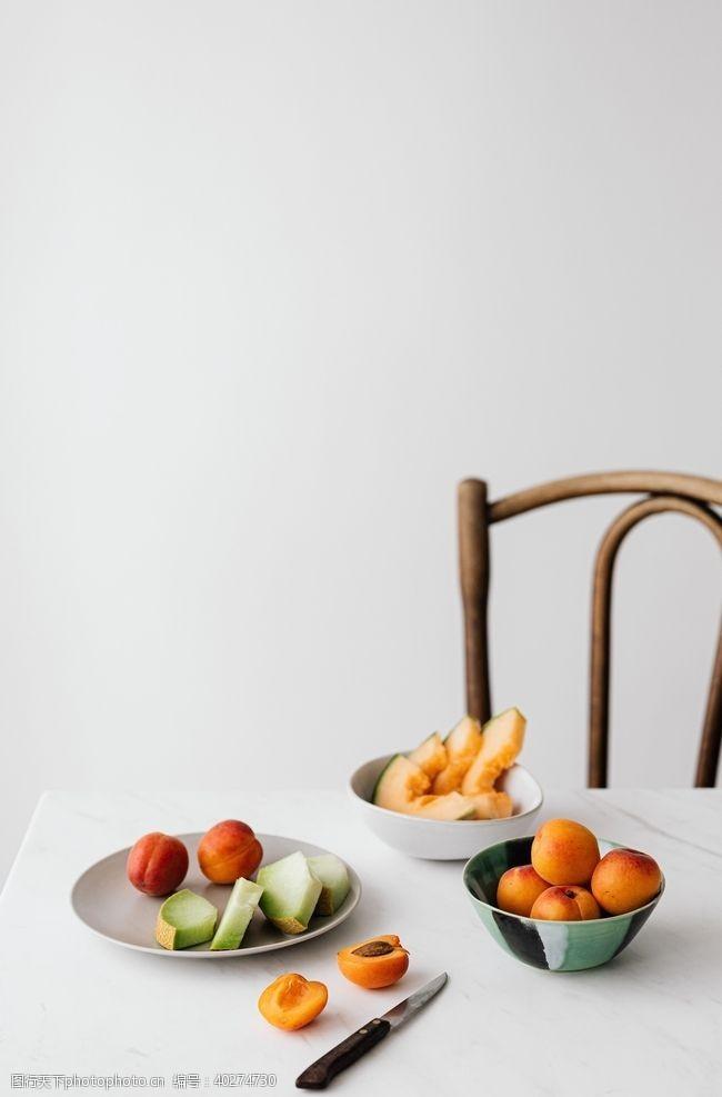 脐橙桃子图片