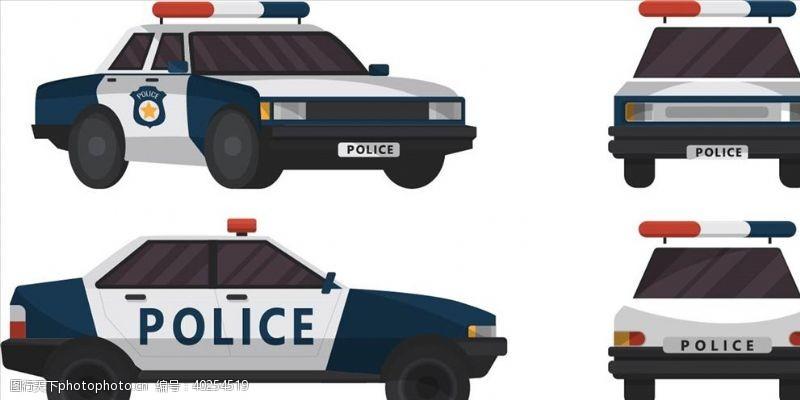 宣传画消防车图片