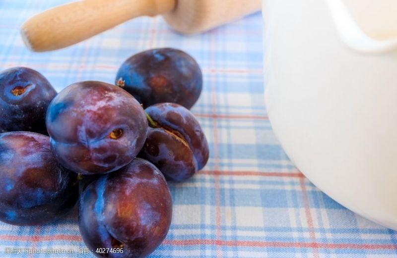 农产品西梅图片