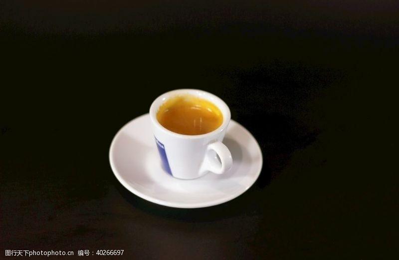 饮料意式浓缩咖啡图片