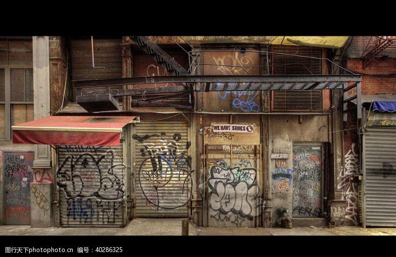 建筑摄影城市建筑图片