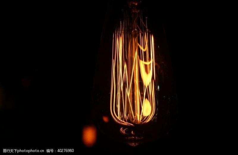 小家电电灯图片