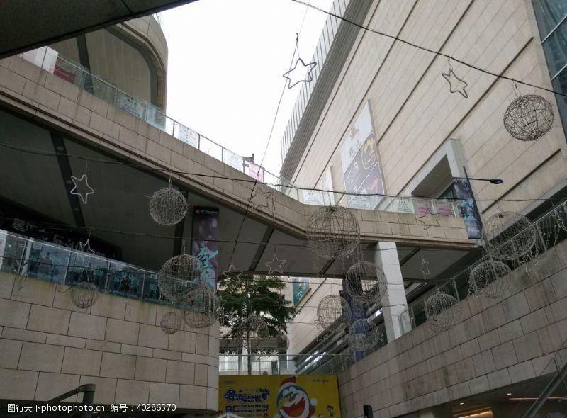 建筑设计店面设计图片