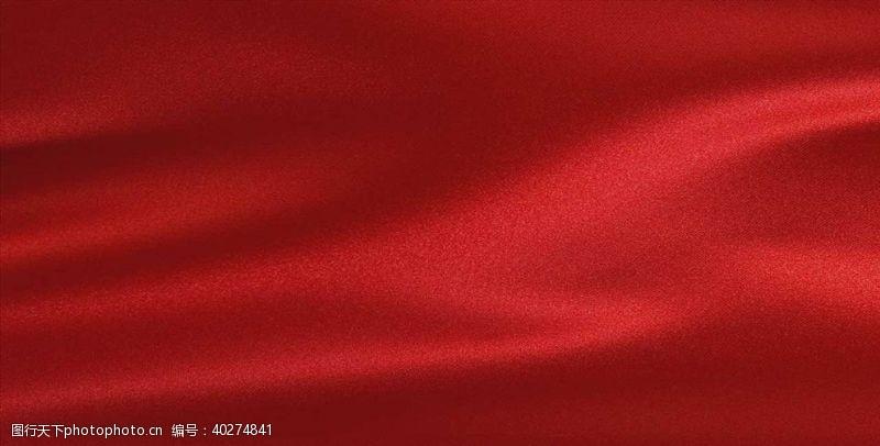 光束红色背景图片
