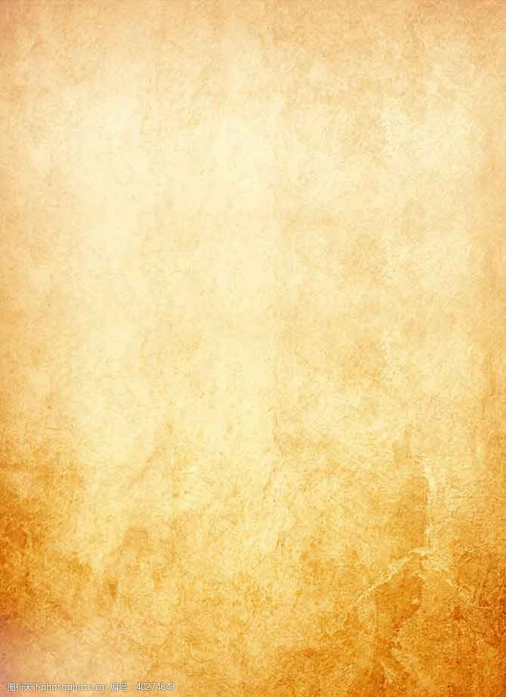 墙壁金色背景图片