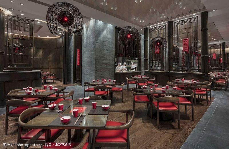 外国酒吧中餐厅清吧咖啡图图片