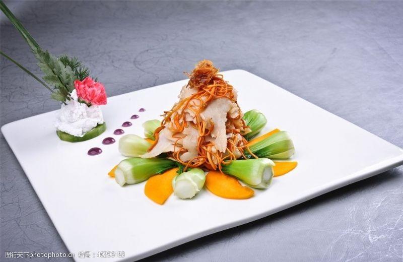 主题凉菜荤菜冷拼图片