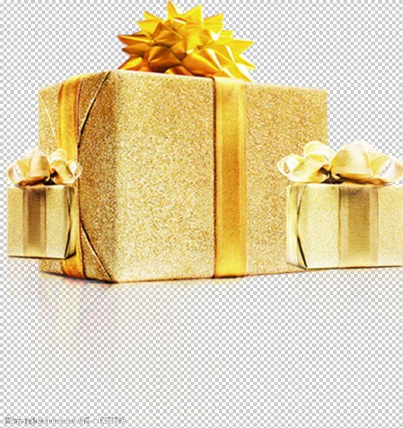 其他素材礼品盒图片