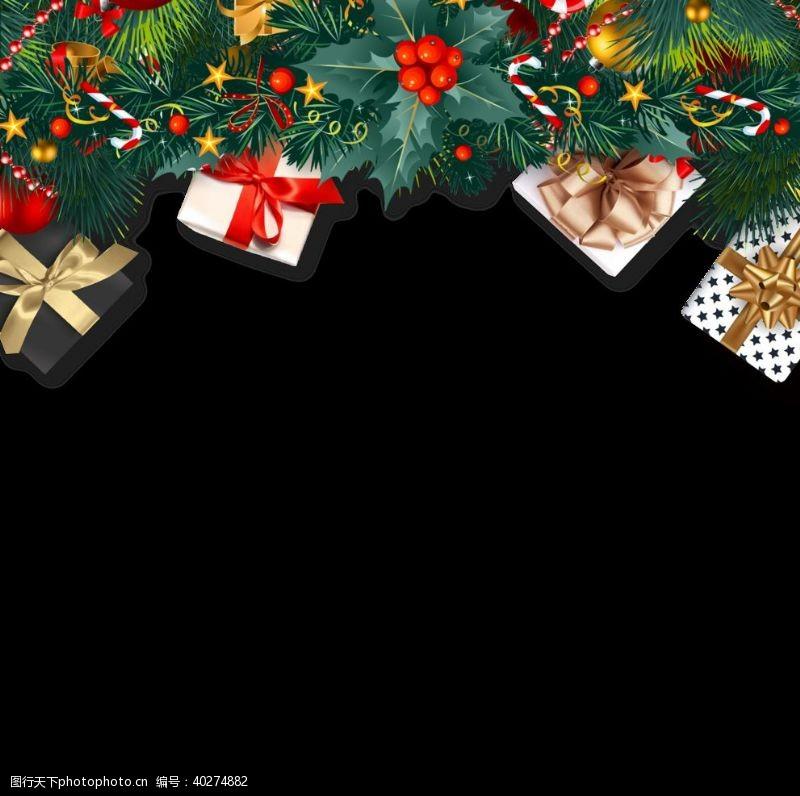 圣诞主题圣诞节图片