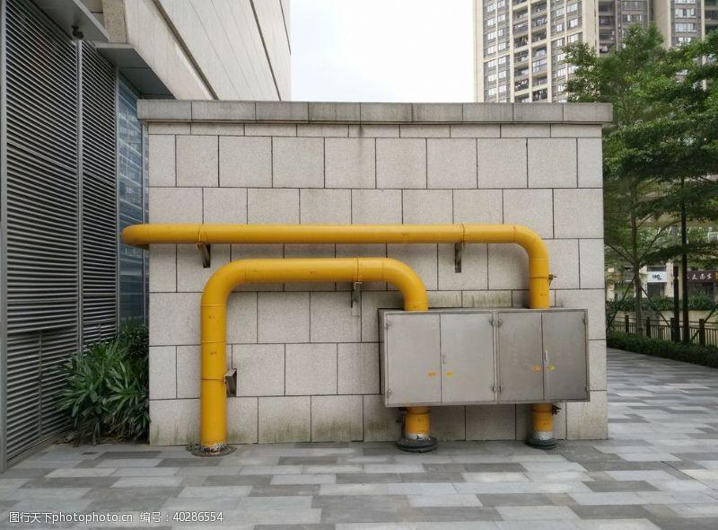 建筑设计水管图片